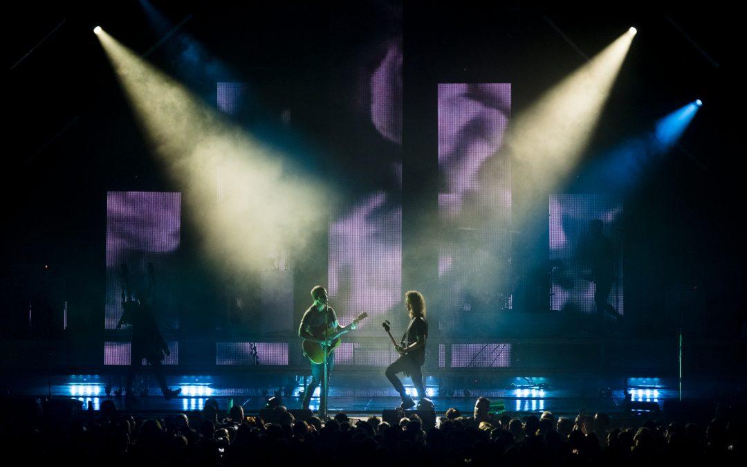 Third Eye Blind – Summer Gods Tour